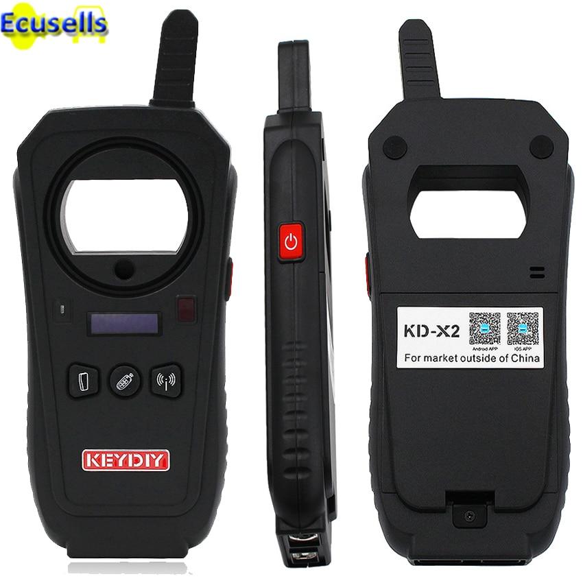 Car Remote Unlocker >> KEYDIY KD X2 Remote Maker Unlocker and Generator ...