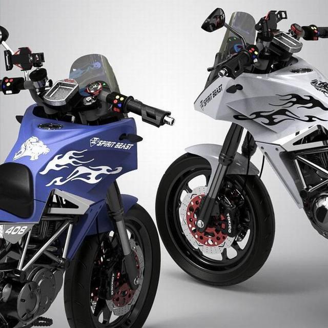 Us 190 Diy Reflektierende Motorrad Aufkleber Roller Motorrad Aufkleber Motocross Aufkleber Kostenloser Versand In Diy Reflektierende Motorrad