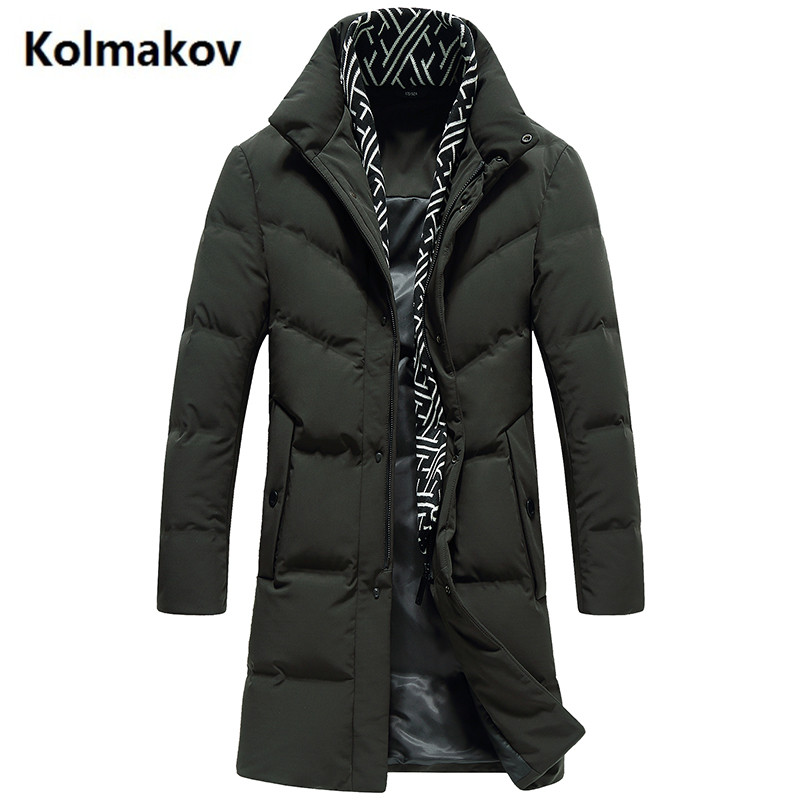2017 new arrival winter Down Coats Mens high quality casual Parkas men coats ,winter jacket men down down jackets size M-3XL