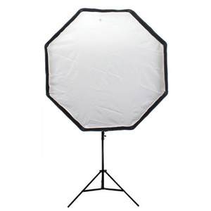 "Image 5 - Godox Octagon Softbox 80cm/31.5"" Inch Umbrella Reflector for Flash Speedlight"