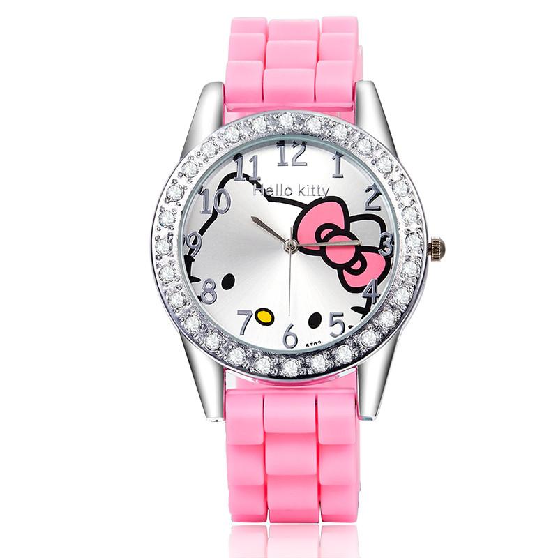 2015-Hot-Brand-Hello-Kitty-Cartoon-watches-Women-Silicone-Jelly-children-girls-dress-WristWatches-Casual-Quartz