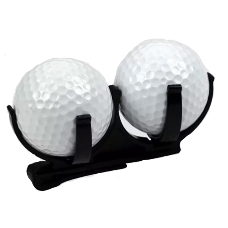 New golf ball white Durable Game
