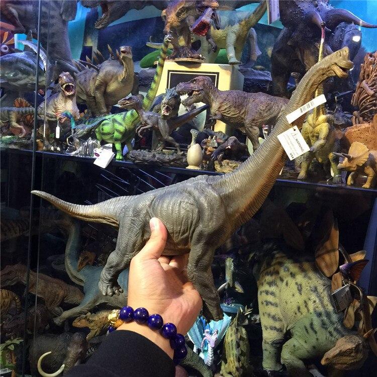 1:48 pvc figure Simulation model toy Poseidon Brachiosaurus 1 20 pvc figure simulation model toy confused dragon