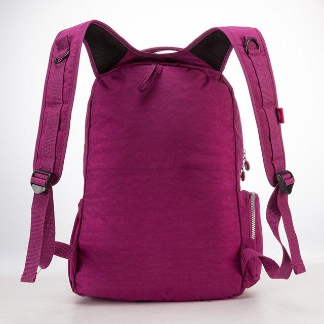 e86d0d87d5b3 Online Shop TEGAOTE Backpack Women Fashion Schoolbag Backpacks for ...