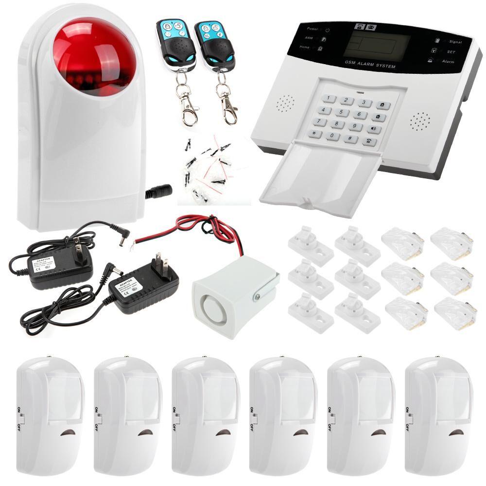 2017 new multi functional home ecurity gsm alarm system kit with smoke fire alarm электрический камин к к alex bauman bellagio a 29 фронтальный дуб средний к42 с в ab 02 29 wm067к42 839280