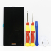 New Original Touch Screen LCD Display LCD Screen For DOOGEE MIX Replacement Parts Disassemble Tool Glue