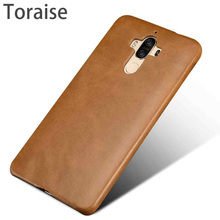 Huawei Mate 9 Case Genuine Leather