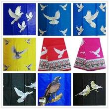 Ankara Fabric African Real Wax Print