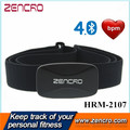 Bluetooth Activity Tracker Heart Rate Meter Sensor Pulse Chest Strap Monitor Free Shipping