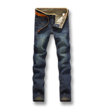 ZhuZunZhe 2017 Men's Fashion Jeans Pants Plus Size Autumn Men Jeans Pants Clothes Best Quality Denim Pants Men Casual Jeans