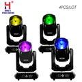 260W 10R Moving Head Light beam Moving light DJ stage lighting With Double Prisms(4pcs/lot)
