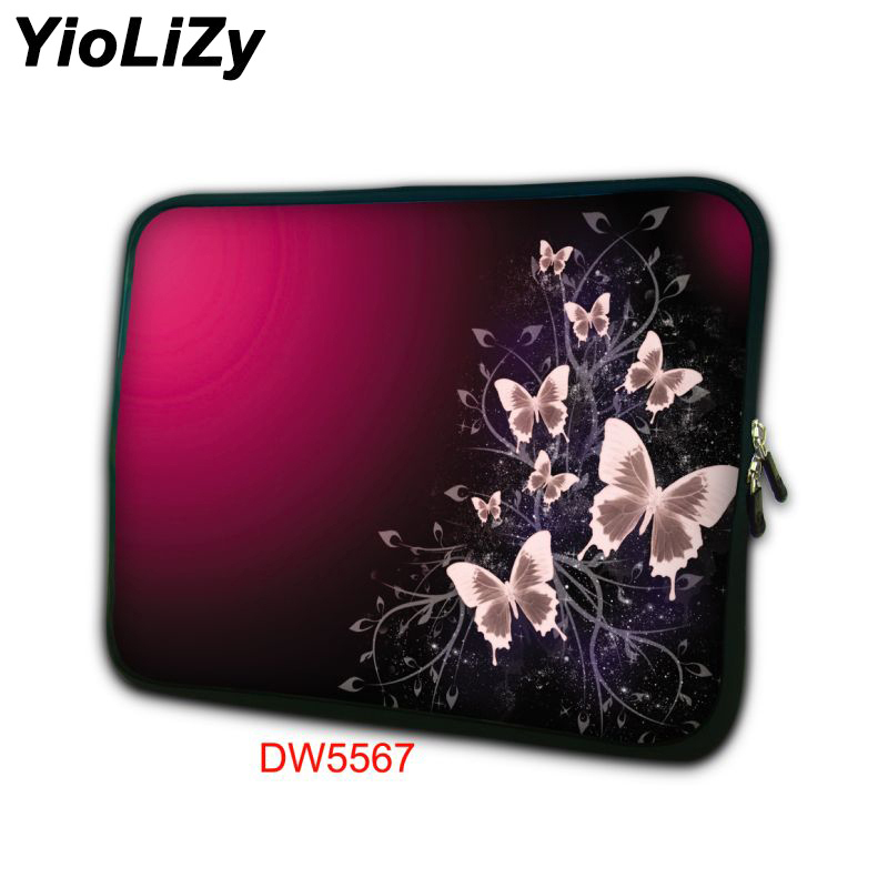 Notebook liner Bag 7 10.1 11.6 13 13.3 14 15 17 17.3 PC tablet protective case notebook Sleeve pouch For women men NS-5567