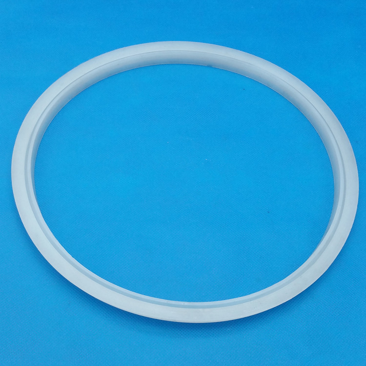 Free Shipping 14in. (350mm) Silicone Gasket For Round Non-Pressure Manhole Cover Lid free shipping silicone gasket for 350mm round pressure manway 8x8mm