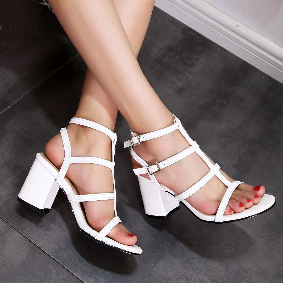 Pin on Shoes & Sandals