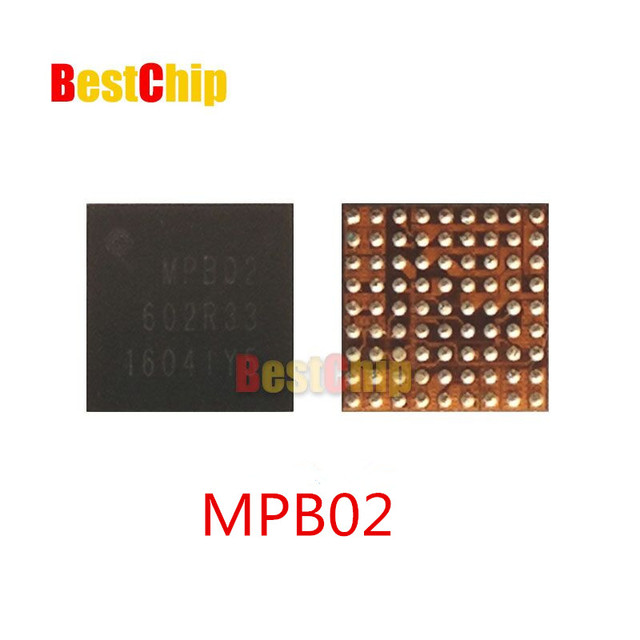 US $9 0 |Aliexpress com : Buy 5pcs/lot MPB02 for Samsung S6 G9200 G920F  small power supply IC chip from Reliable ic chip suppliers on Mobile Phone