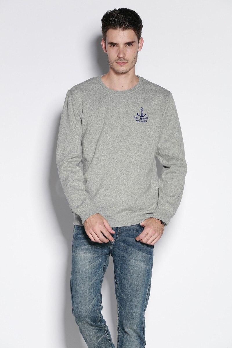 Pioneer Camp new autumn Winter fashion men hoodies casual cotton thicken fleece male pullover tracksuit mens crewneck sweatshirt Pioneer Camp new autumn Winter fashion men's sweater's HTB1kkN4JXXXXXchXpXXq6xXFXXXZ
