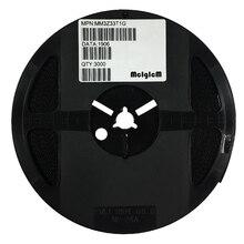 MCIGICM MM3Z33VT1G Zener Diode 33V 300mW Surface Mount SOD-323 MM3Z33V