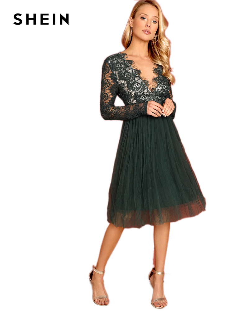 a7cd45c44c top 9 most popular transparent lace women autumn dress ideas and get ...