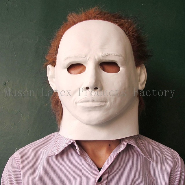 Michael Myers Zombie Halloween Horrible Mask Halloween Horrible Mask