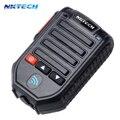 Для QYT KT8900RE KT8900D Беспроводной микрофон bluetooth 10 м Получайте диапазон NKTECH BT89 BT-89 MIC