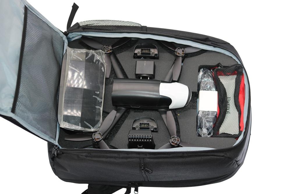Sac à dos Portable épaule étui de transport pour perroquet Bebop 2 puissance FPV Drone - 4