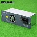 KELUSHI Волоконно-Оптический Трансивер Питания Рамки 14 Слот cChassis Мощность 16 Слот Шасси Мощности Для Оптического Трансивера