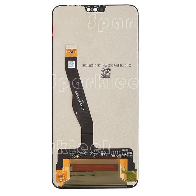 6 5 LCD For Huawei Honor 8X LCD Display Touch Screen Digitizer Assembly For Huawei 8X
