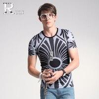 Tops t-shirts hommes t-shirt casual clothing prime de marque t-shirt hommes manches courtes t-shirt spéciale à la jeunesse t-shirt