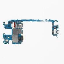 Tigenkey סמארטפון 64 gb לעבוד עבור LG V10 H901 Mainboard מקורי עבור LG V10 H901 64 gb האם מבחן 100% & משלוח חינם