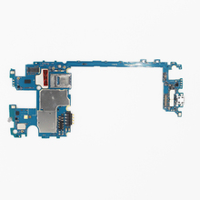 Tigenkey Unlocked 64GB Work For LG V10 H901 Mainboard Original For LG V10 H901 64GB Motherboard Test 100% & Free Shipping