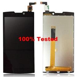 Darmowa dostawa! dla Highscreen Boost 2 II SE 9169 Smartphone wyświetlacz LCD + ekran dotykowy digitizer z + narzędzia w Ekrany LCD do tel. komórkowych od Telefony komórkowe i telekomunikacja na