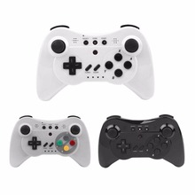 Gasky New Wireless Bluetooth Game Controller Gamepad Joypad Vibration For Wii Video Game Console Professional Boy