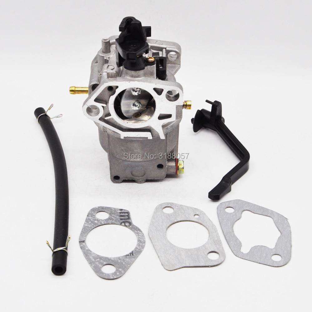 New Carburetor Carb For Honda EG4000CL 270CC 3500 4000 Watt Gas Generator  Parts In Carburetor From Automobiles U0026 Motorcycles On Aliexpress.com |  Alibaba ...