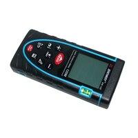 SNDWAY Digital Distance Meter 120M 150M Laser Rangefinder Tape Measure Distance Area Volume Tester Tools