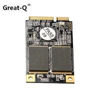 נהדר-ש PCIE mSATA SSD הפנימי SATA MLC דיסק מצב מוצק 64 GB אחסון פלאש לtablet PC/מחשב נייד/מחשב נייד
