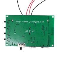 2 канала связи Bluetooth 4, 0 мощность усилитель доска pam8403 стерео беспроводной динамик Сделай сам усилитель для USB 18650 батареи мощность