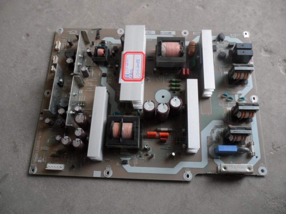 LC605-4101CC RDENCA191WJQZ Power Board цены онлайн