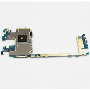 Image 4 - Oudini desbloqueado buen funcionamiento 64gb para LG V10 H961N placa base Original