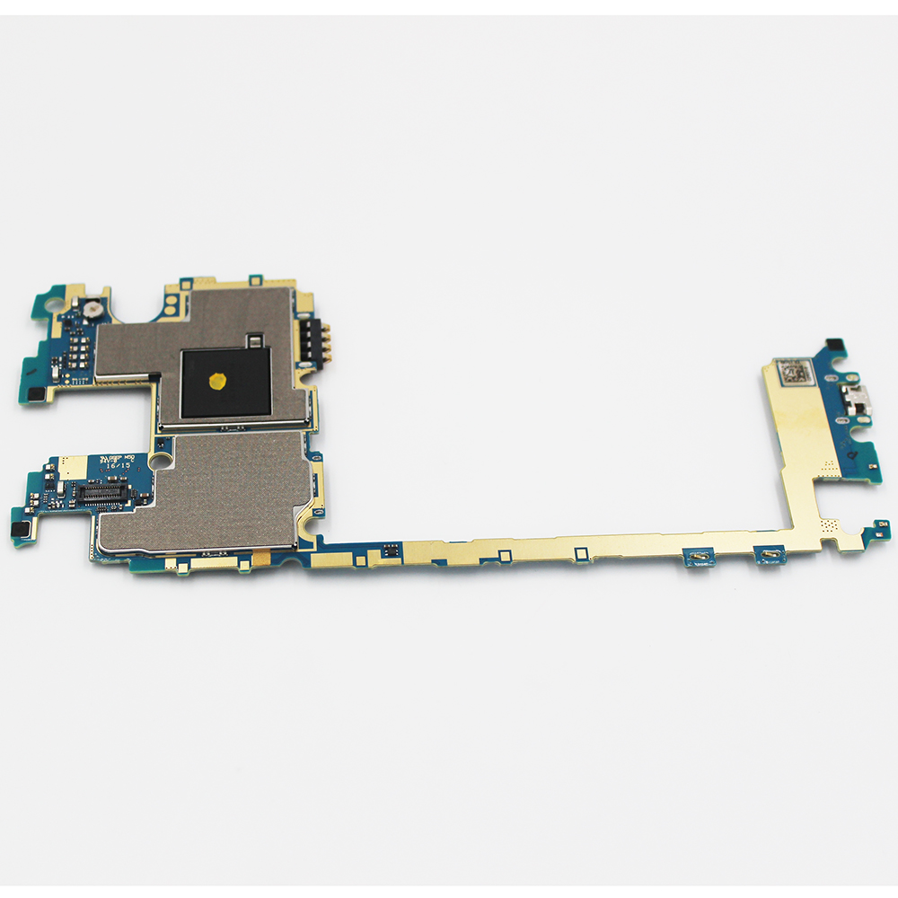 Image 4 - oudini UNLOCKED Good working 64gb for LG V10 H961N Motherboard  Original-in Mobile Phone Circuits from Cellphones & Telecommunications