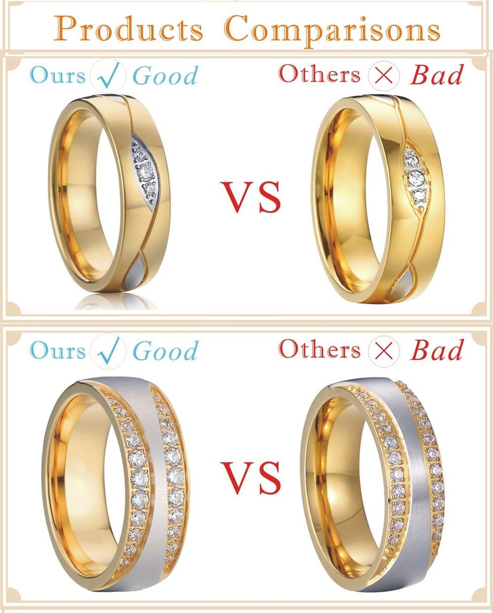 Products comparison 1