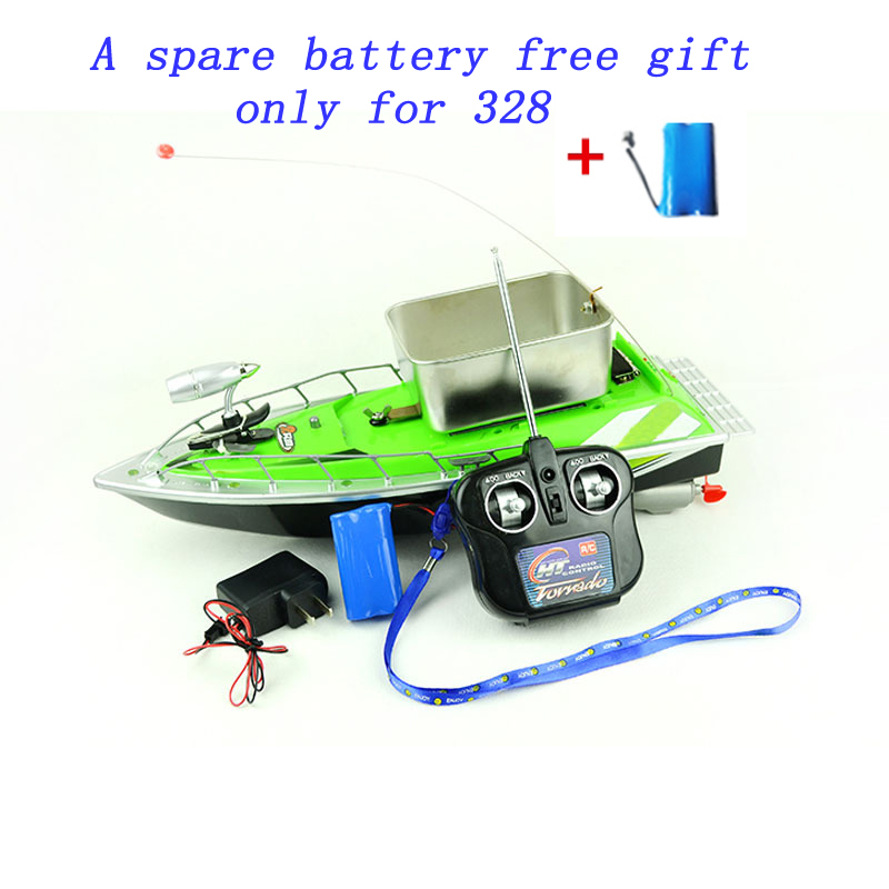 5200 мАч для RC лодки-приманки Электрический беспроводной катере Рыбалка приманки лодка пульт дистанционного управления игрушка лодка мини лодка RC игрушки для детей
