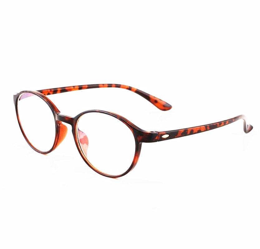 bb35a47c565 New Fashion TR90 Reading Glasses Men Women Retro Round Metal Frames Eyewear  Presbyopic Eyeglasses Diopter Vintage Eyeglasses
