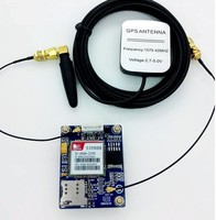Free Shipping 15pcs Lot NEW And Good SIM808 Module Instead SIM908 GSM GPRS GPS Location Txt