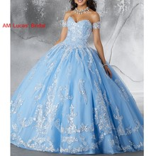 19ded3eb65a67 Buy 16 birthday dress and get free shipping on AliExpress.com