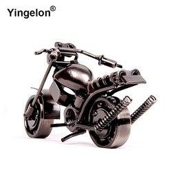 Original Handmade bike modell spielzeug für erwachsene geschenk sammlung ein stück motorräder Action & Spielzeug Figuren für kinder und kinder
