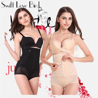 2019 Hot Sale Rushed Worsted Women's High Waist Girdle Body Shaper Underwear Slimming Tummy Knickers Panties Corrective Corset