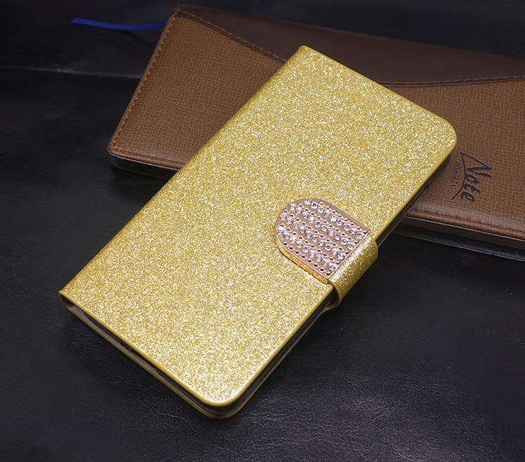 (3 Gaya) OPPO F1s Kasus 5.5 inch Dompet PU Kulit Balik Kasus Cover - Aksesori dan suku cadang ponsel - Foto 3
