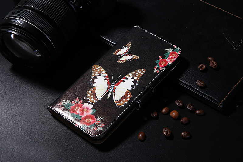 For Vodafone Smart E9 VFD-527 VFD-528 Wallet Cartoon Case For Vodafone Smart E9 VFD-527 VFD-528 VFD-529 Flip Leather Cover Case