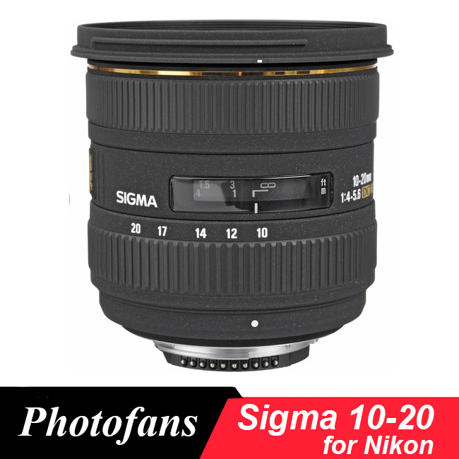 Sigma 10-20 mm f/3.5 EX DC HSM wide angle Lens For Nikon D3200 D3300 D3400 D5500 D5200 D5300 D5600 D90 D7100 D7200 D300 D500 ancient swing hasp jewelry wooden box lock catch latches box buckle clasp hardware alloy buckle
