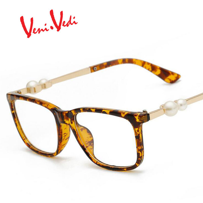 ᐅH Brand Veni.Vedinew glasses frame Women\'s glasses frame Fashion ...